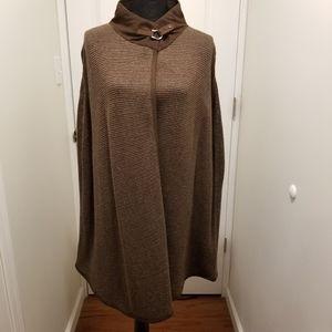 Elegant Ralph Lauren cape